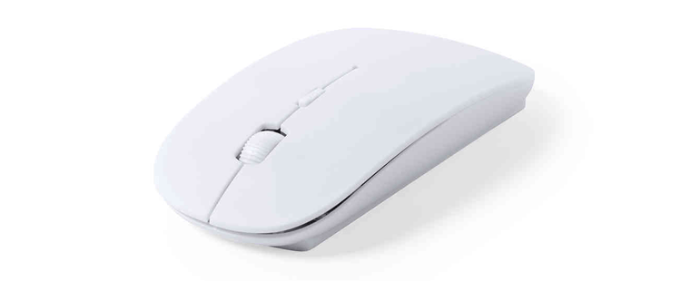 Antibacterial PC Mouse