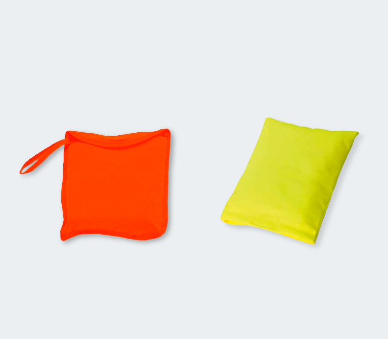 Safety Vest Pouches