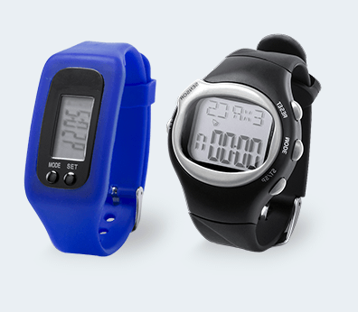 Digital Fitness Watch
