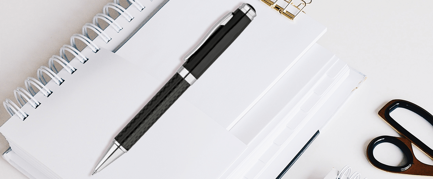 Personalisiertes Stift-Set