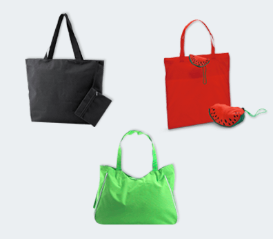 Polyester Tote Bag