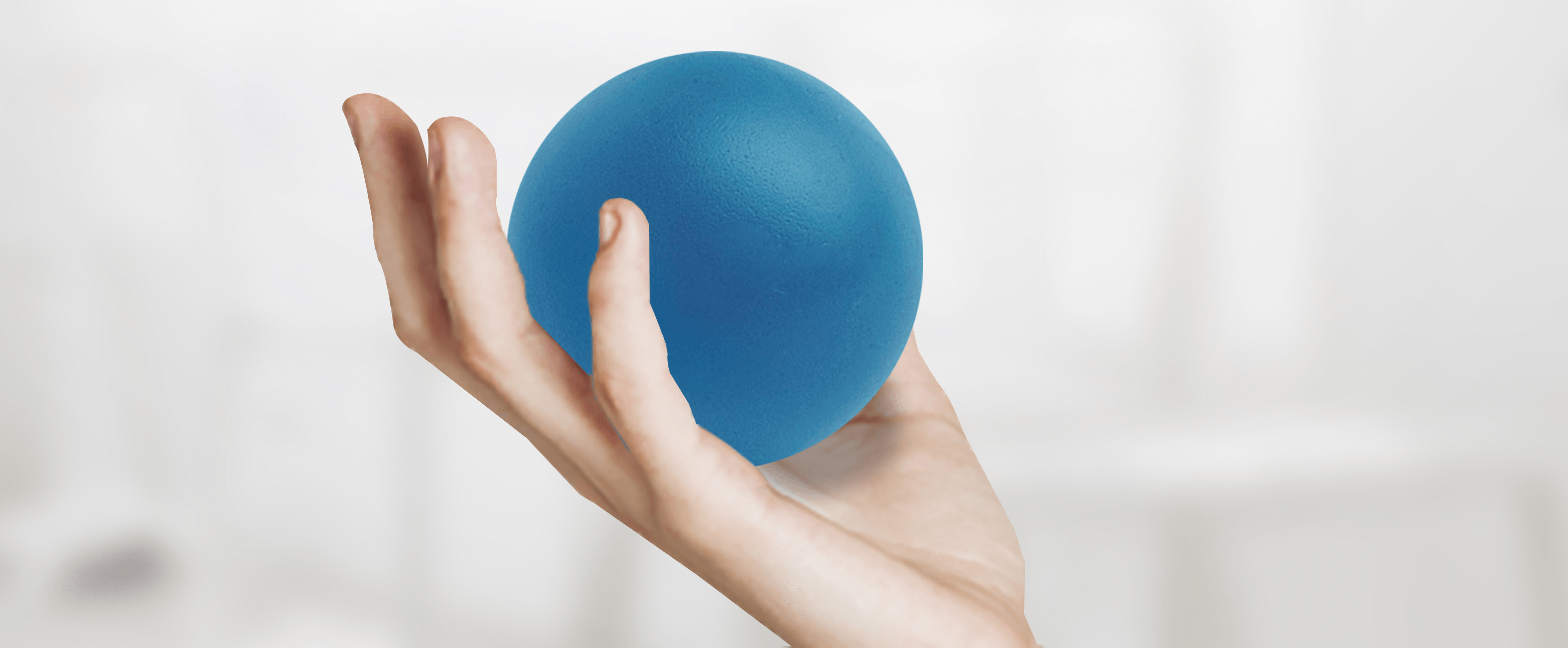Anti-stress boll