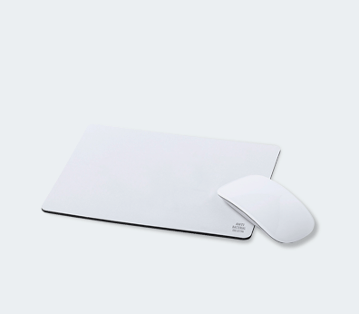 Antibacterial Mouse Mat Customised with your design