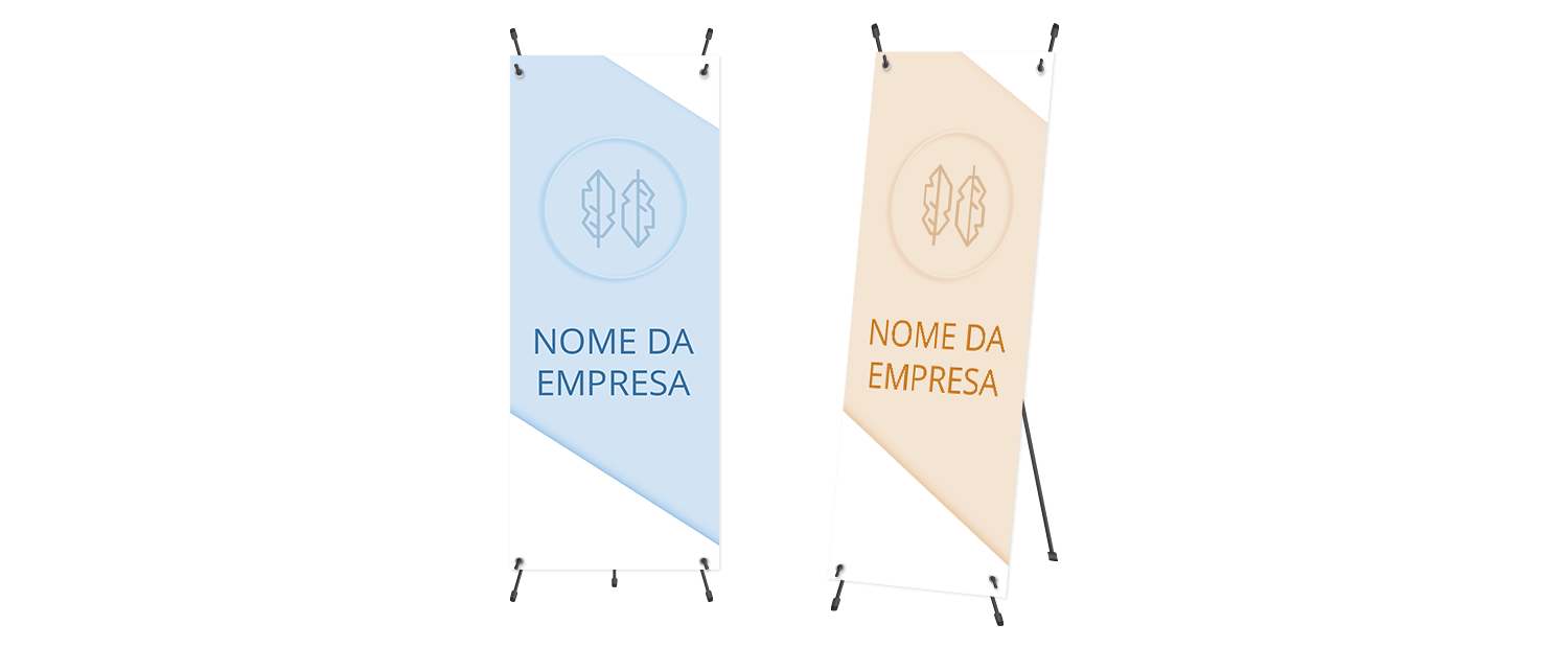 X-Banner Stand
